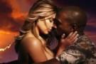 Новый клип Канье Уэста (Kanye West) – Bound 2