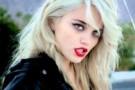 Новый клип Скай Феррейра (Sky Ferreira) – Night Time, My Time
