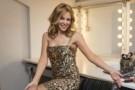 Новый клип Кайли Миноуг (Kylie Minogue) – Into The Blue