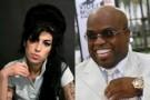 Amy Winehouse запишет дуэт с Cee Lo Green