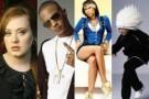 Новая музыка – Адель (Adele), Кэри Хилсон (Keri Hilson), Jamiroquai