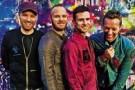 Новая песня группы Coldplay — Magic
