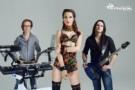 Новый клип группы Hitarda — Sex And Rock n Roll