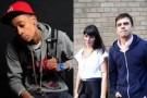 Новые клипы – Уиз Калифа (Wiz Khalifa) и Sleigh Bells