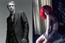 Официальная премьера нового видеоклипа Рианны и Дэвида Гетты  – Who's That Chick