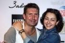 Новый клип Сергея Кристовского и Марины Кравец — Падали