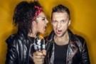Новый клип группы «Киевэлектро» — Танцы минус