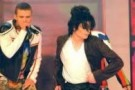 Новый клип Майкла Джексона (Michael Jackson) и Джастина Тимберлэйка (Justin Timberlake) — Love Never Felt So Good