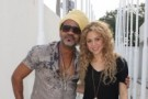 Новый клип Шакиры (Shakira) и Карлиноса Брауна (Carlinhos Brown) — La La La