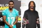 Новый клип Джейсона Деруло (Jason Derulo) и Снуп Дога (Snoop Dog) — Wiggle