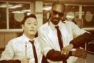 Новый клип Псая (PSY) и Снуп Дога (Snoop Dog) — Hangover