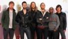 Новый клип группы Maroon 5 — Maps
