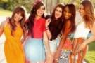 Новый клип группы Fifth Harmony — Boss