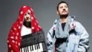 Новый клип Röyksopp и Робин (Robin) — Do It Again