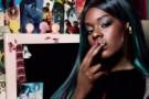 Новый клип Азилии Бэнкс (Azealia Banks) — Chasing Time