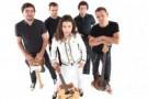 Новый клип группы «Мураками» — На сцене