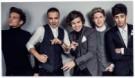 Новый клип группы One Direction — Night Changes