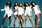 Новый клип Fifth Harmony — Sledgehammer