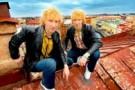 Новый клип группы «Братья Грим» — Самая любимая музыка