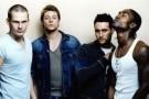 Blue представят Великобританию на «Евровидении-2011»