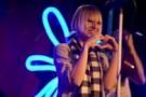Новый клип Сии (Sia) — Elastic Heart