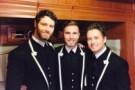 Новый клип группы Take That — Get Ready For It