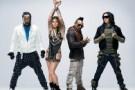 Новое видео Black Eyed Peas – Just Can't Get Enough