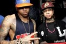 Новый клип Криса Брауна и Тайги (Chris Brown, Tyga) — Ayo