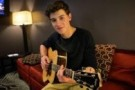 Новое видео Шона Мендеса (Shawn Mendes) — A Little Too Much