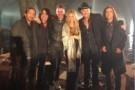 Новый клип группы Maná и Шакиры (Shakira) — Mi Verdad
