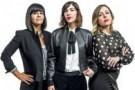 Новый клип Sleater-Kinney — A New Wave