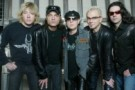 Новый клип группы Scorpions — We Built This House