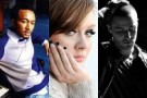 Каверы  от John Legend и Mike Posner на Rolling In The Deep Адель (Adele)