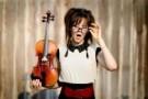 Новое видео Линдси Стирлинг (Lindsey Stirling ) — Les Misérables Medley