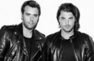 Новые клипы Axwell /\ Ingrosso — On My Way и Can't Hold Us Down