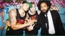 Новый клип Major Lazer & DJ Snake — Lean On