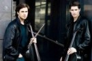 Новый клип 2CELLOS — They Don't Care About Us