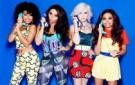 Новый клип группы Little Mix — Black Magic