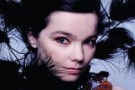 Новый клип Бьорк (Björk) — Stonemilker