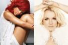 Совместный ремикс от Рианны и Бритни Спирс