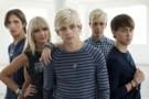 Новый клип группы R5 — All Night