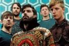 Новый клип группы FOALS — Mountain At My Gates