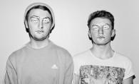 Новый клип группы Disclosure — Jaded