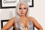 Новый клип Леди Гаги (Lady Gaga) — Till it happens to you