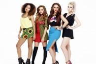 Новый клип группы Little Mix — Love Me Like You