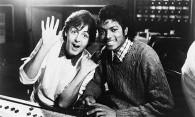 Новый клип Пола Маккартни и Майкла Джексона (Paul McCartney & Michael Jackson) — Say Say Say