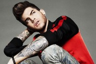Новый клип Adam Lambert — Another Lonely Night