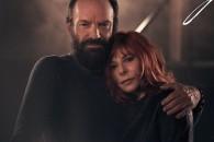 Новый клип Стинга (Sting) и Милен Фармер (Mylène Farmer) — Stolen Car