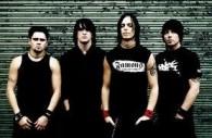 Новый клип группы Bullet For My Valentine — Venom