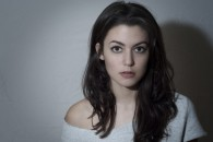 Новый клип Мег Майерс (Meg Myers) — Lemon Eyes